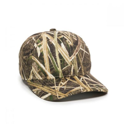 Mossy Oak Shadow Grass Blades Ducks Unlimited Edition
