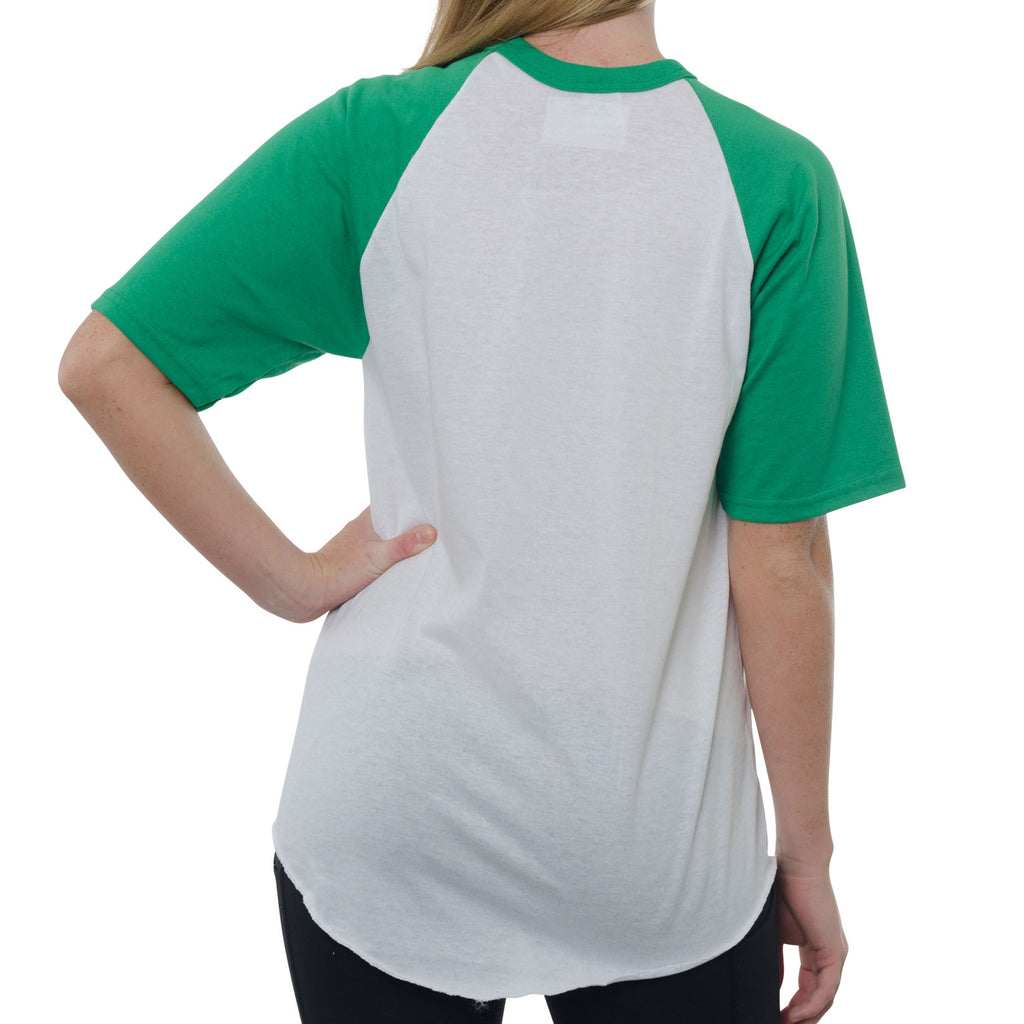 Short Sleeve Baseball Jersey
