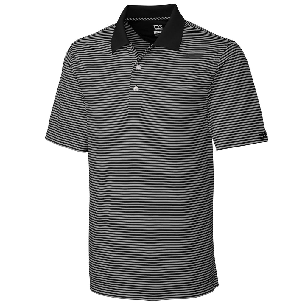 Trevor Stripe Polo