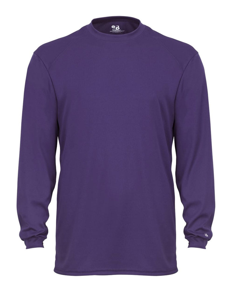 B-Core Long Sleeve Performance Shirt
