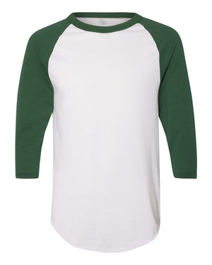 White Dark Green