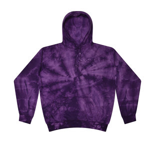 Spider Purple