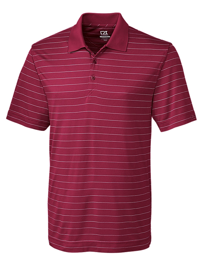 Men's CB DryTec Franklin Stripe Polo