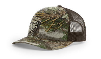 Realtree Max-1/Brown