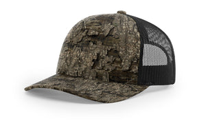 Realtree Timber/Black
