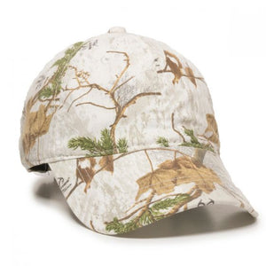 Realtree Xtra Snow