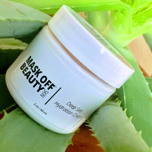 Deep Sea Hydration Cream