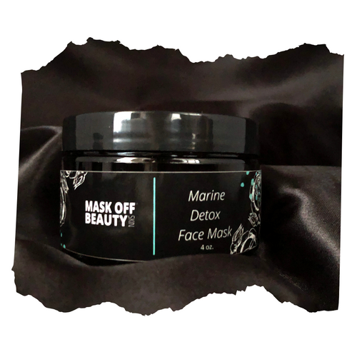 Marine Detox Face Mask