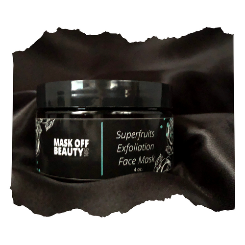 Superfruits Exfoliation Face Mask
