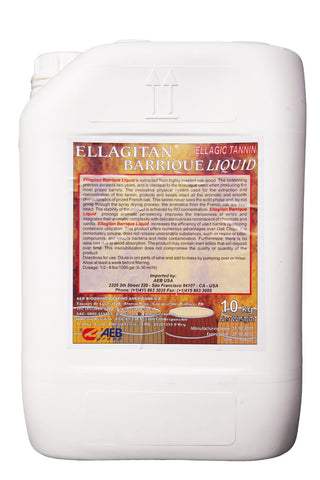 Ellagitan Barrique Liquid