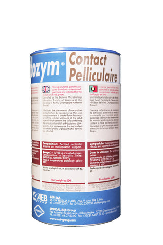 Endozym Contact Pelliculaire