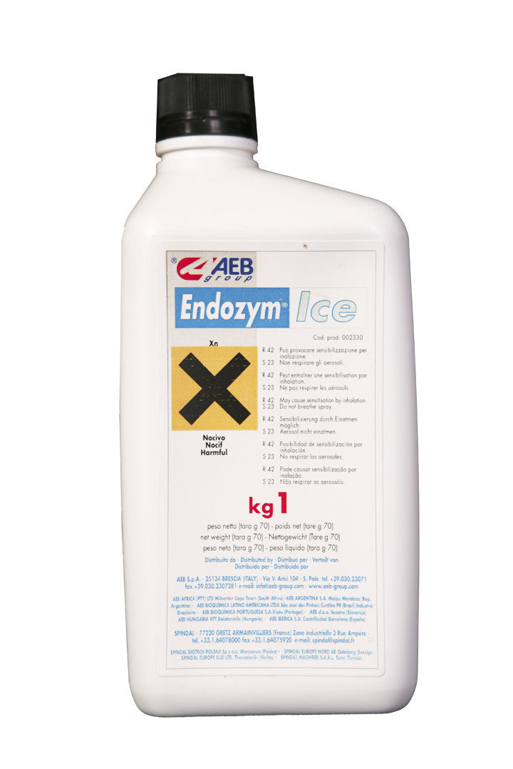 Endozym Ice