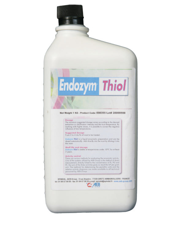 Endozym Thiol
