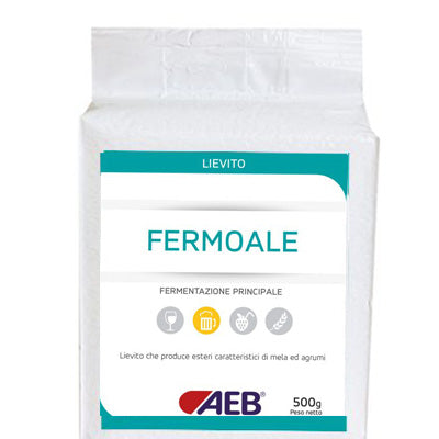 Fermoale Brewing Yeast