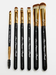 The Brow Kit (Lite) - Show Stoppers Beauty