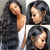 13x4 Lace Front Wig Body Wave Virgin Hair