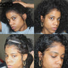 13x6 Lace Front Wig Deep Wave Virgin Hair - NAZODA