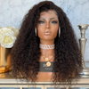 LUXURY DEEP CURLY WIG - FC SUPPLIER