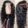 13x6 Lace Front Wig Loose Wave Virgin Hair