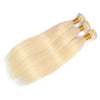 Blonde #613 Hair Straight Virgin Hair Bundles - NAZODA