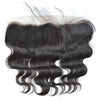 Virgin Hair Body Wave 13x4 Lace Frontal - NAZODA