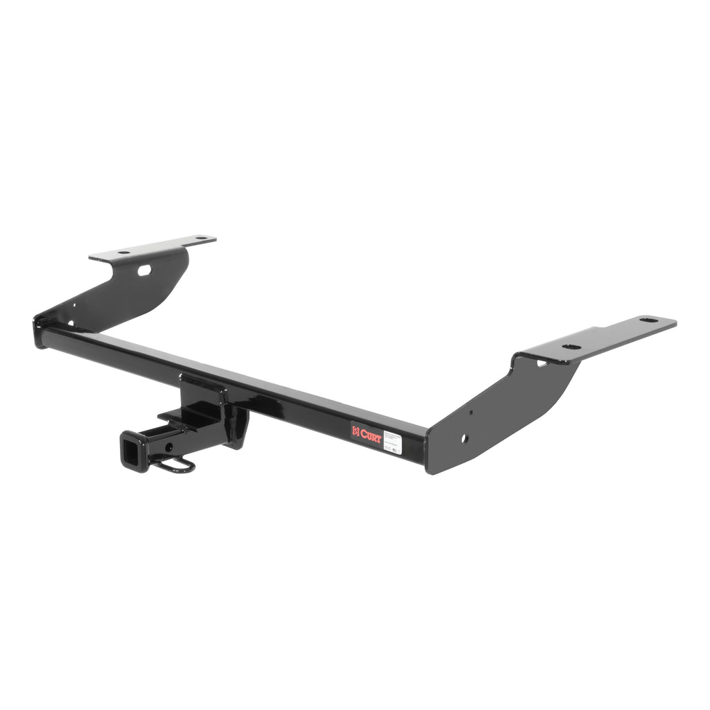 CURT 11065 Class 1 Trailer Hitch, 1-1/4-Inch Receiver, Select Volvo C70