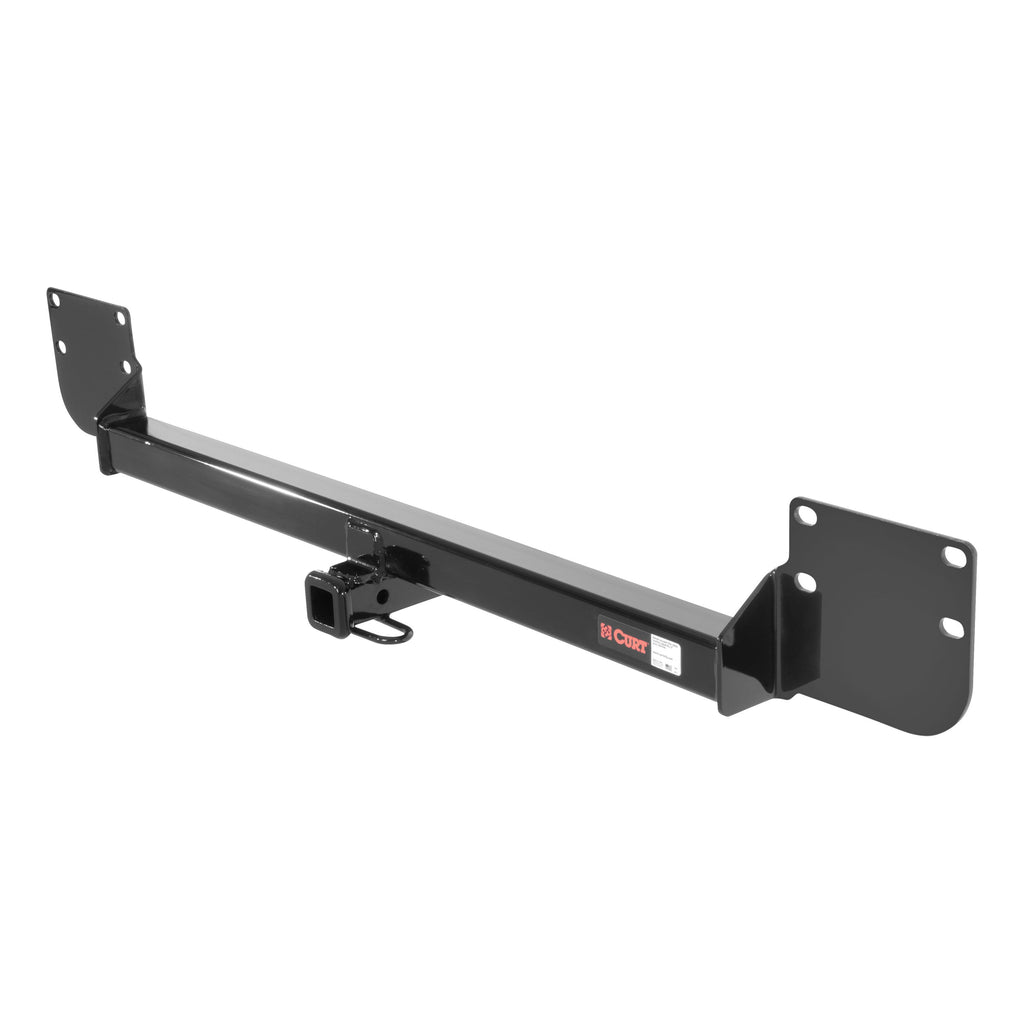 CURT 11126 Class 1 Trailer Hitch, 1-1/4-Inch Receiver, Select Mini Cooper