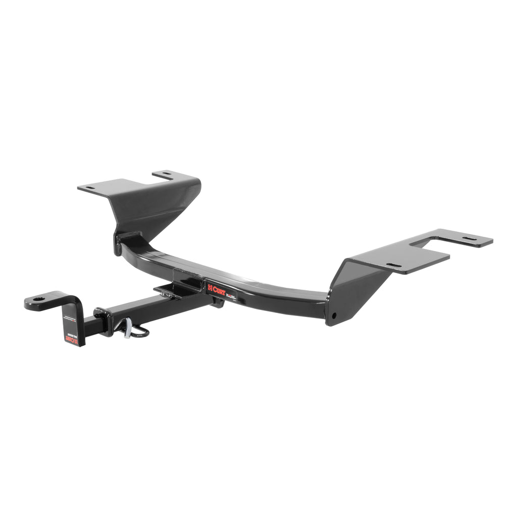 "Class 1 Trailer Hitch, 1-1/4"" Ball Mount, Select Buick Cascada"
