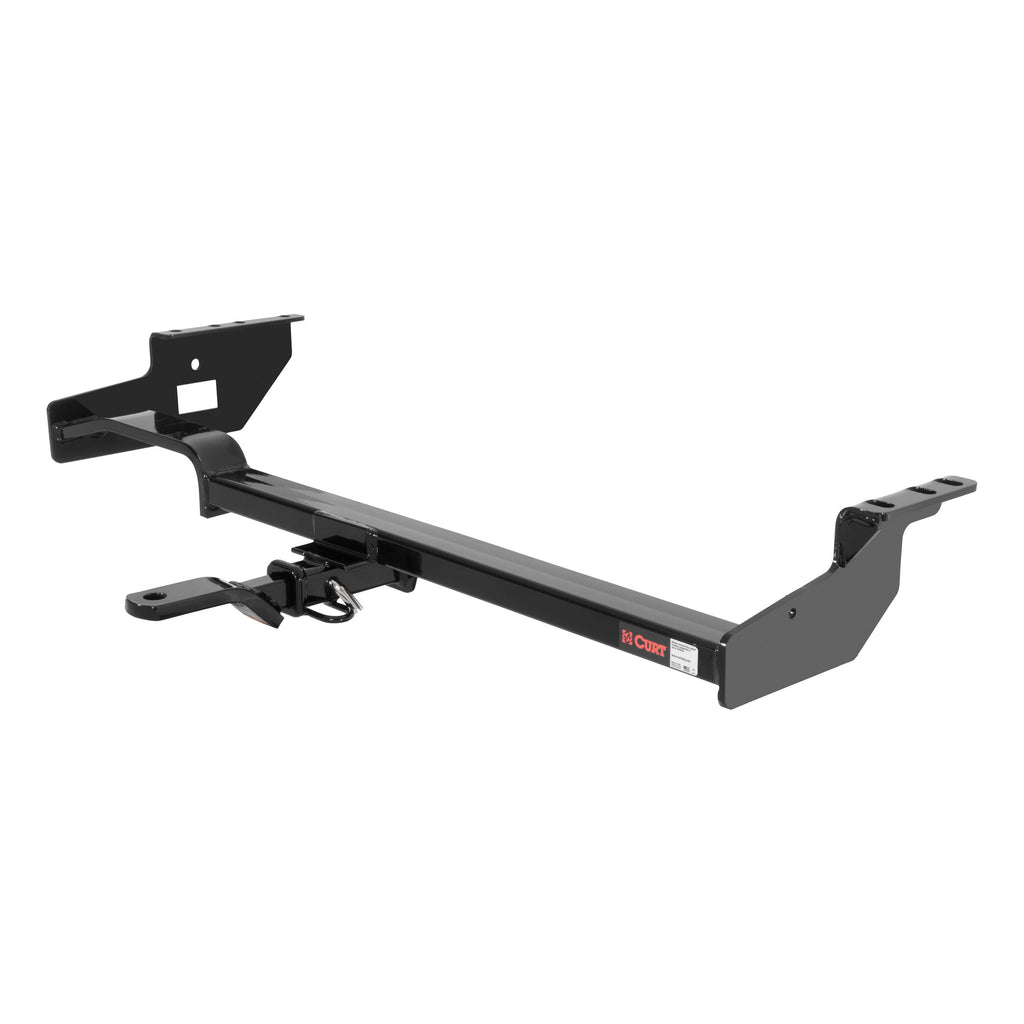 "Class 2 Trailer Hitch, 1-1/4"" Ball Mount, Select Subaru Forester"