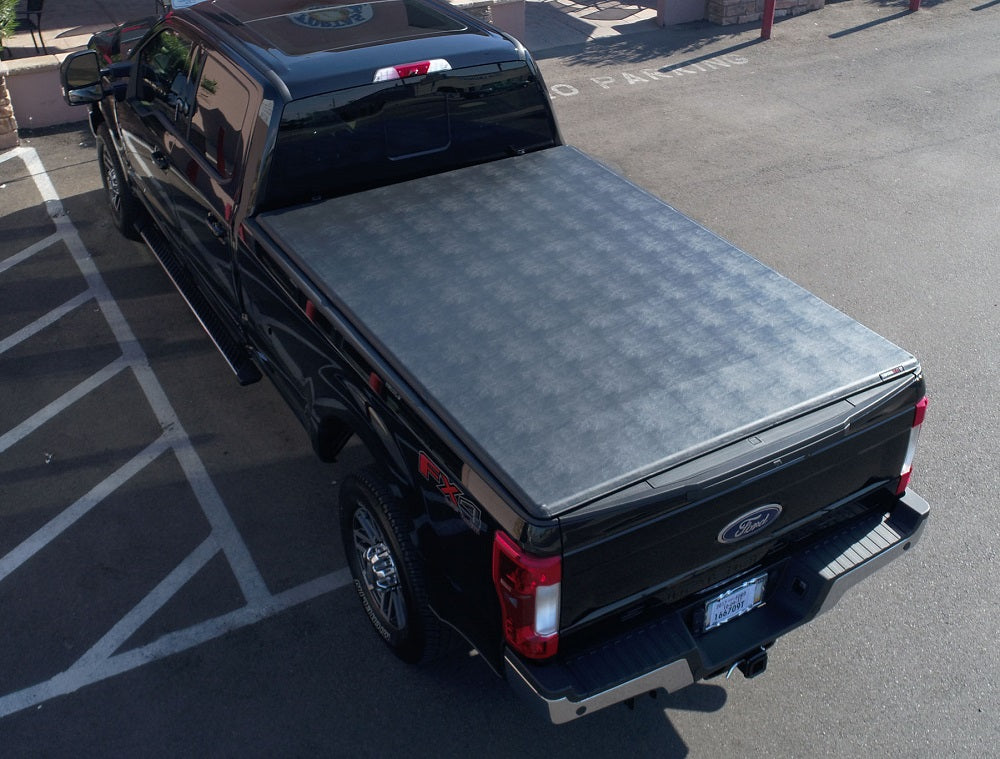 Trifecta 2.0 - Ford Super Duty Short Bed (6.5') 99-16