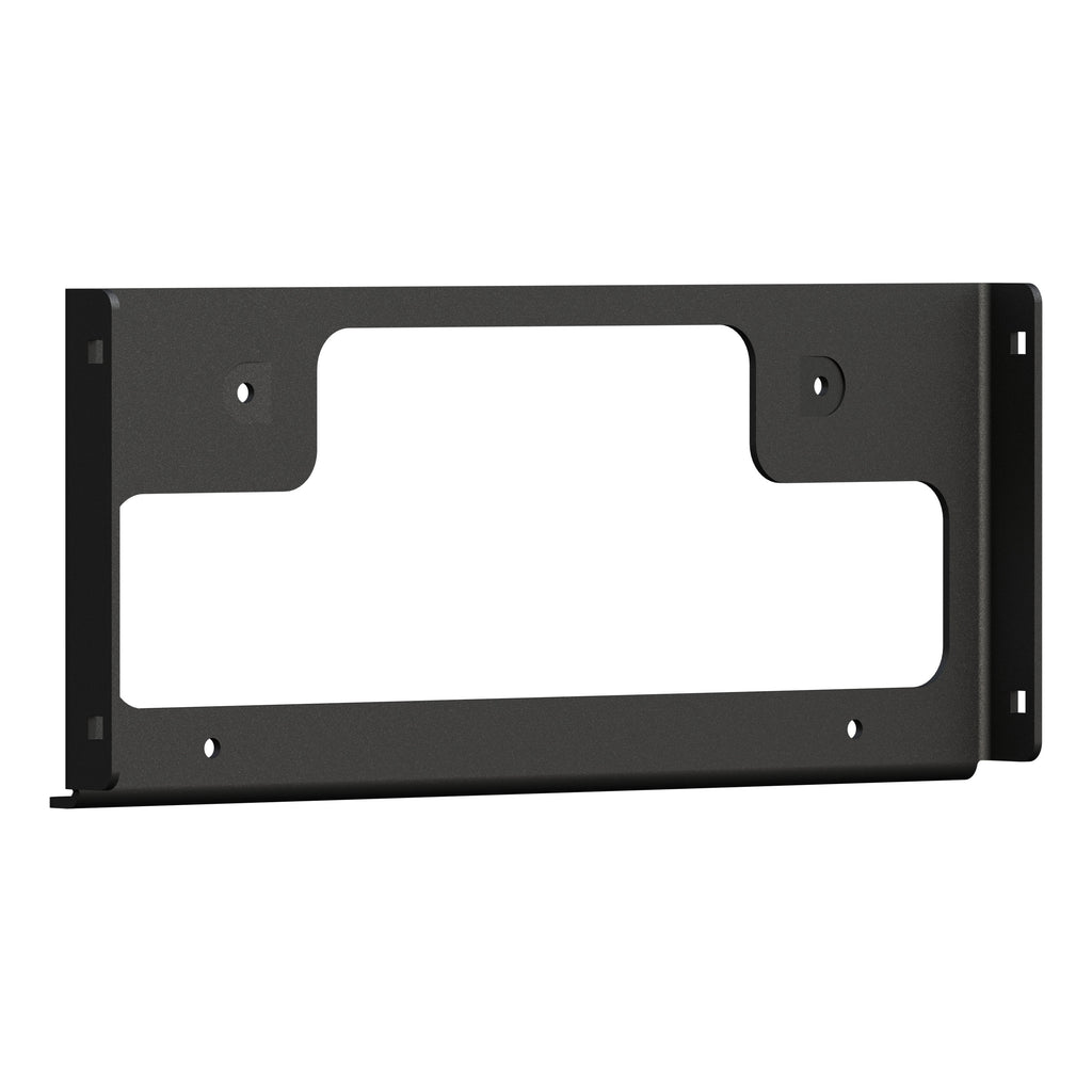 Tuff Guard Black Stainless Van Grille Guard, Select Ford Transit-150, 250, 350