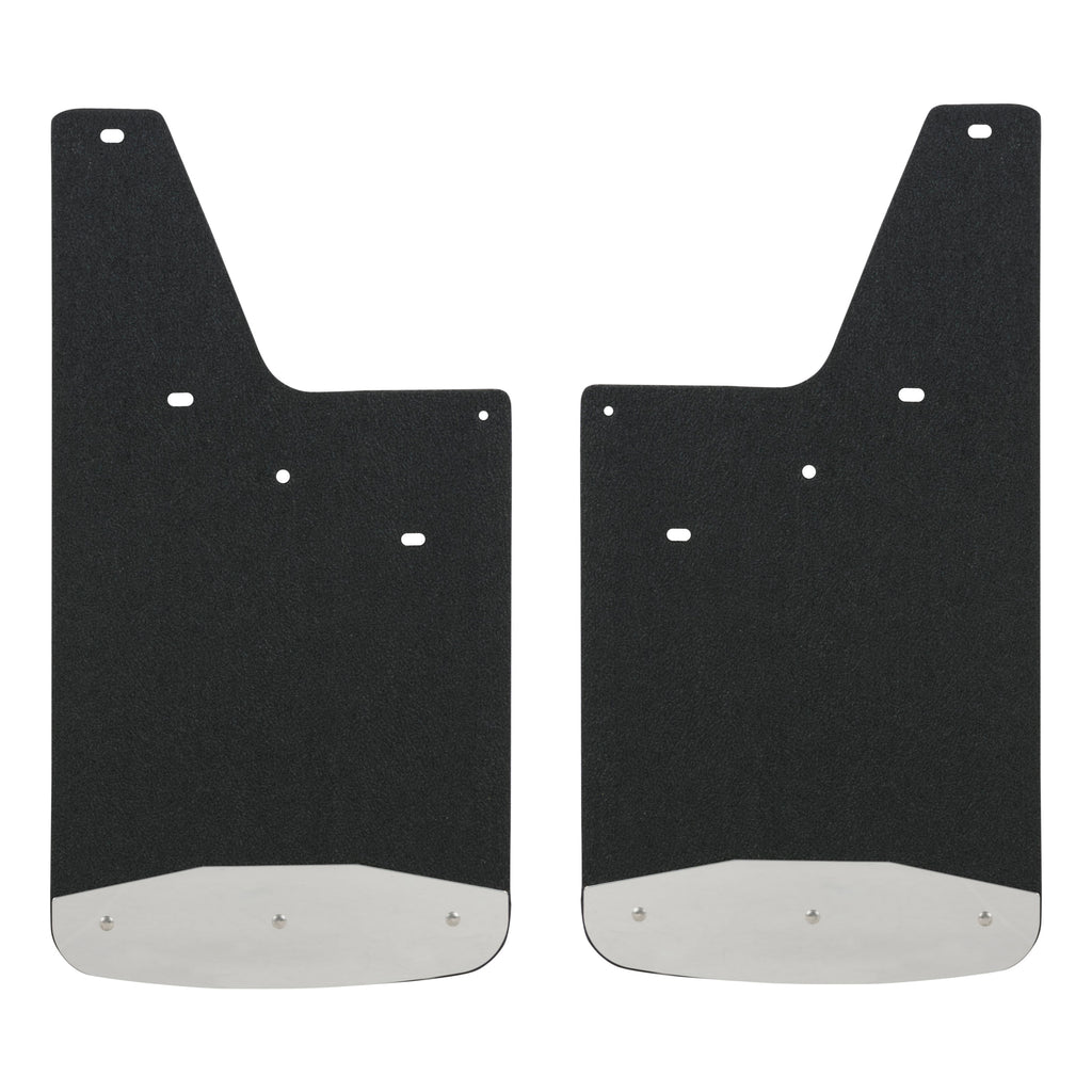 Luverne Textured Rubber Mud Guards 250743