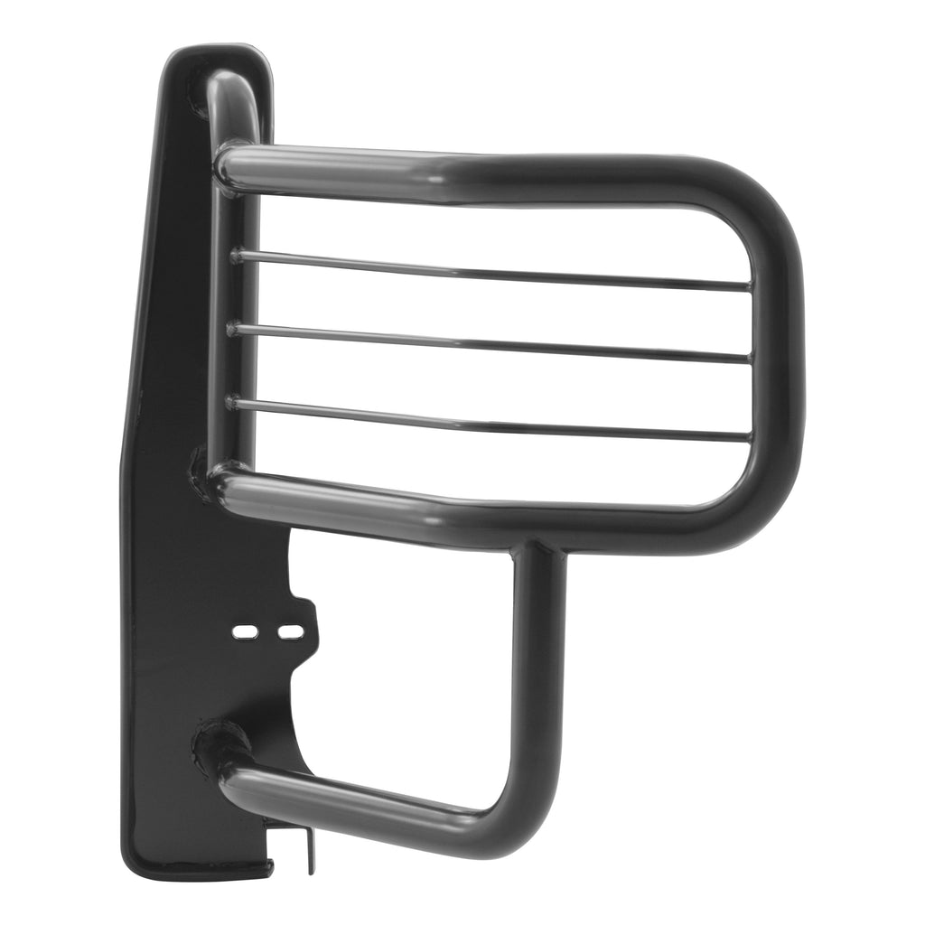 Prowler Max Black Steel Grille Guard, Select Ram 2500, 3500