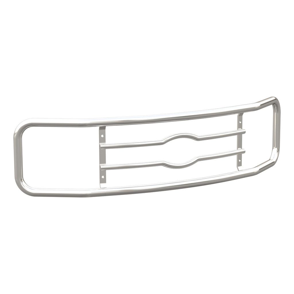 "Chrome Steel 2"" Tubular Grille Guard Ring Assembly"