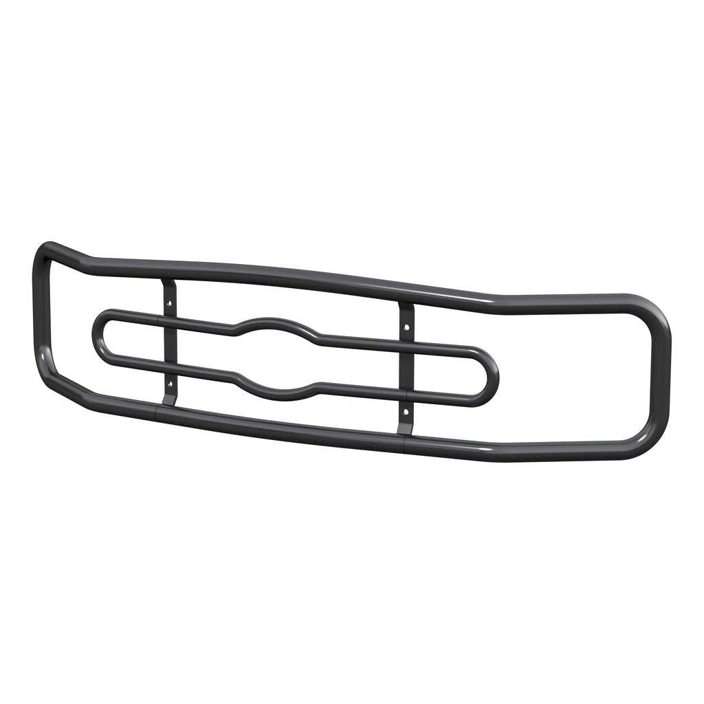 "Black Steel 2"" Tubular Grille Guard, Select Dodge, Ram 1500"