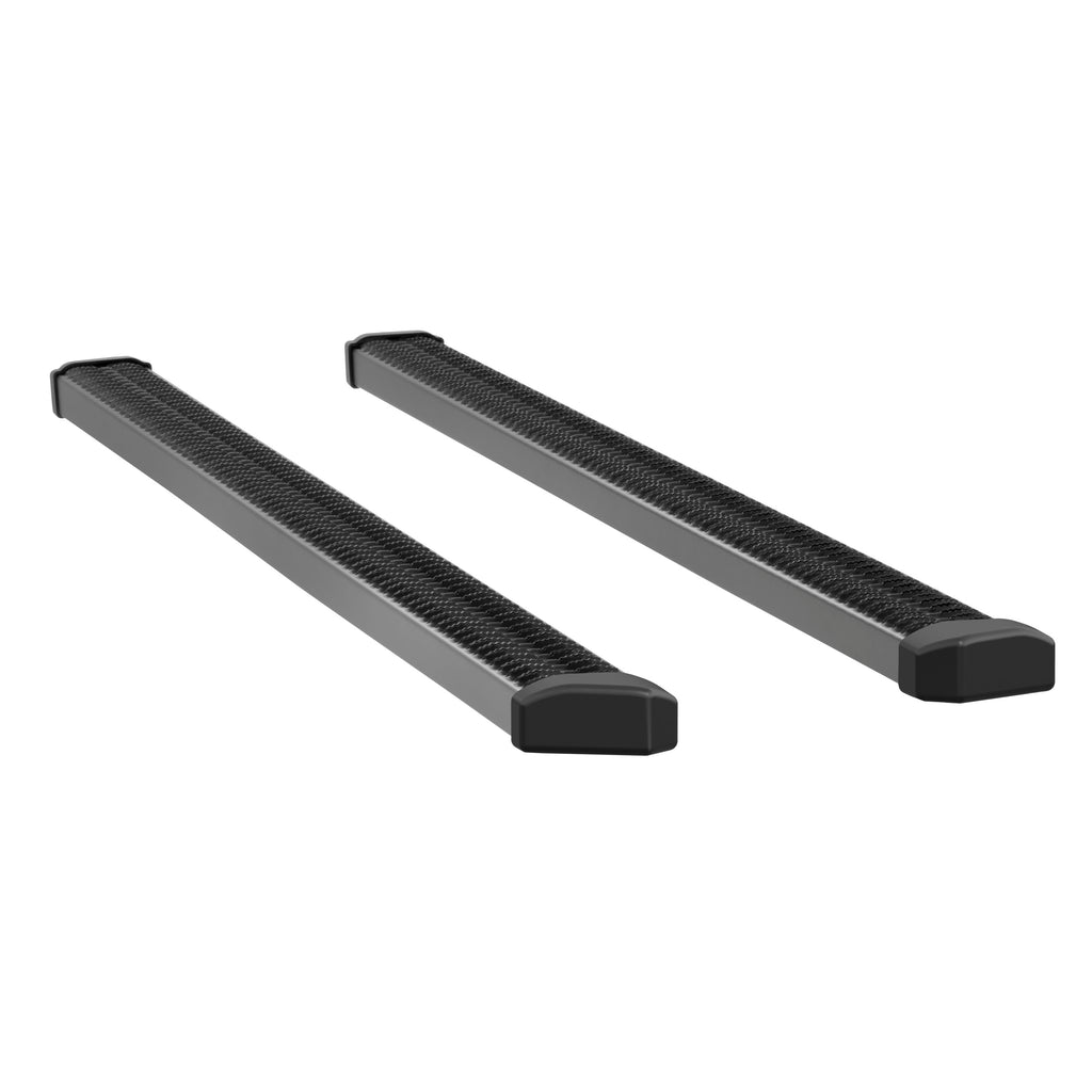 "Luverne SlimGrip 5"" Running Boards 416088-4055142"