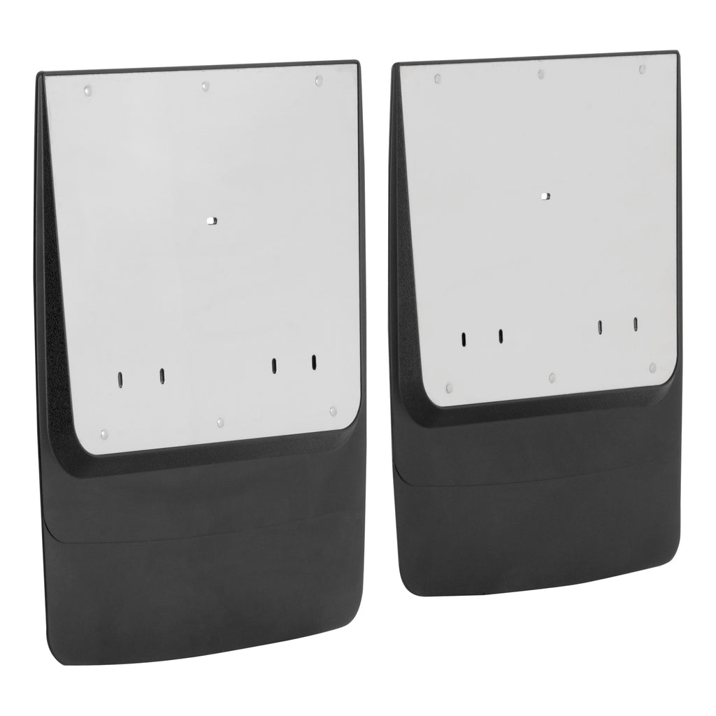 Contoured Stainless Steel Splash Guards