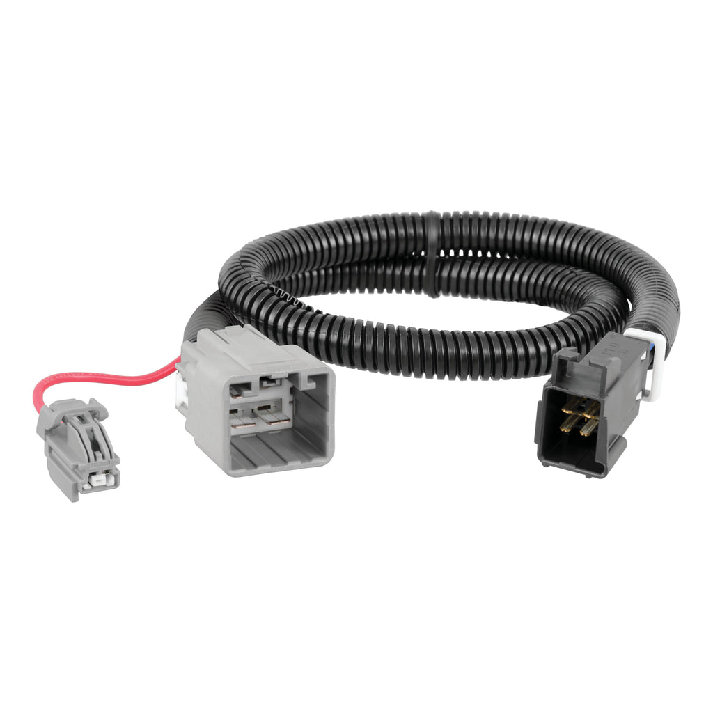 Trailer Brake Controller Harness (Packaged)