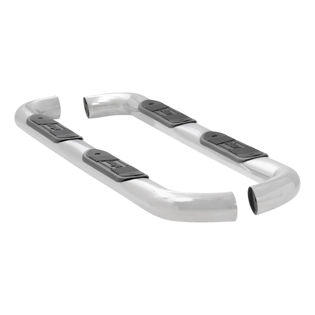"Luverne 3"" Round Nerf Bars 548875"