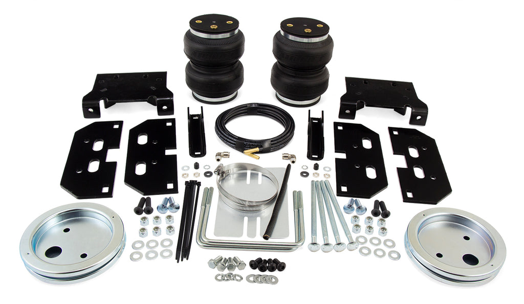 LoadLifter 5000; Leaf spring leveling kit