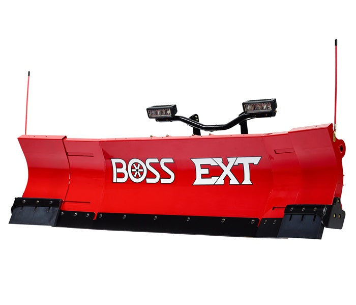 BOSS Snow Plow 8'-10' STRAIGHT EXT