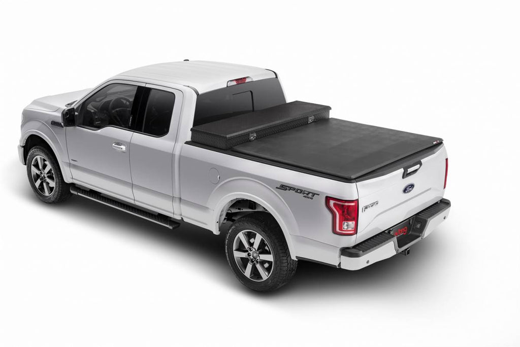 Trifecta Toolbox 2.0 - 14-20 Tundra 6'6 w/out Deck Rail System