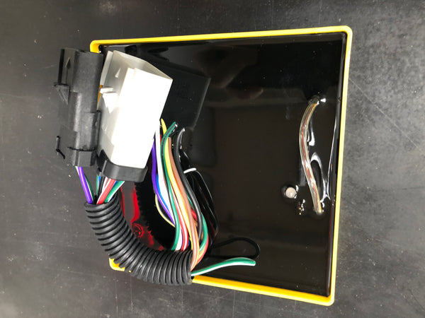 SNOWAY Wireless Controller Receiving Control Unit only - OEM 96114032