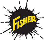 Fisher 1x2.75 clevis pin w/cot