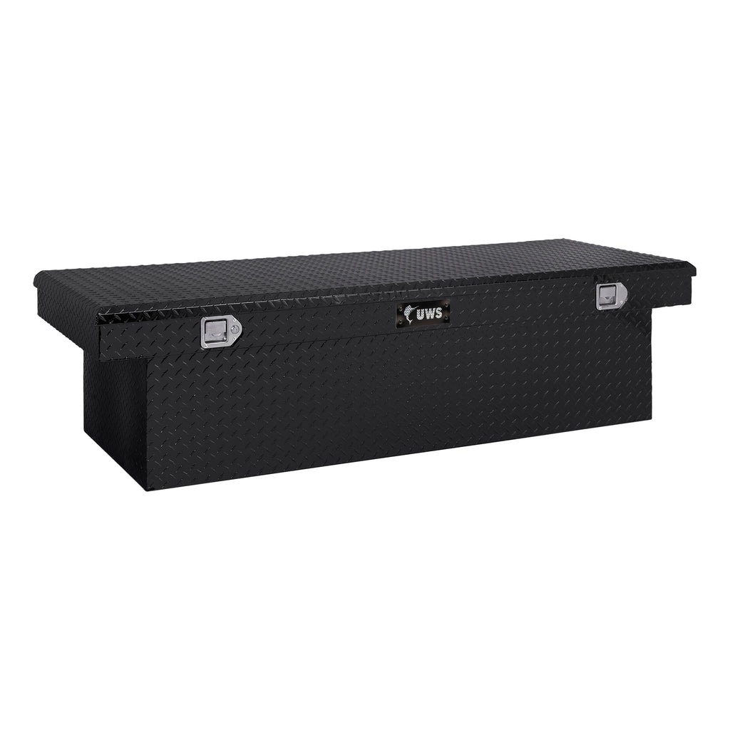 "72"" Deep Extra-Wide Crossover Truck Tool Box"