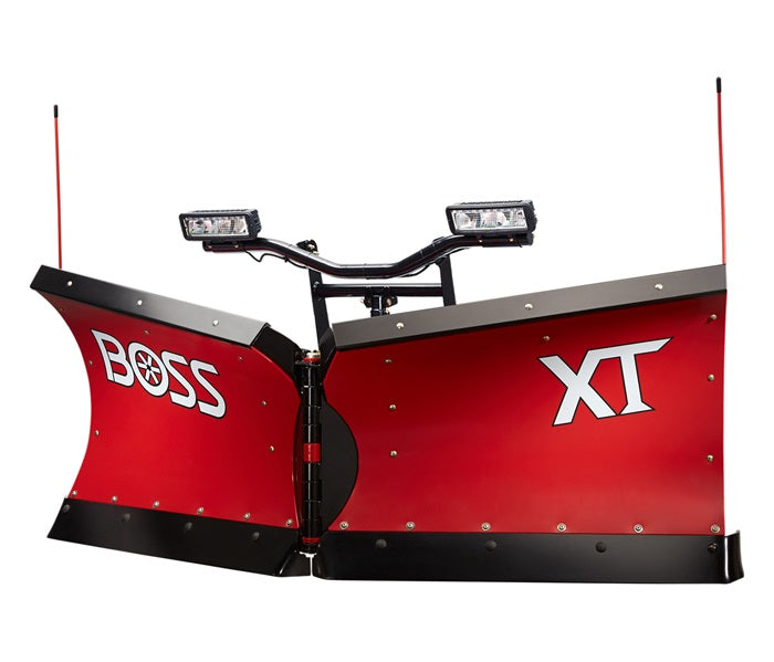 "BOSS Snow Plow 9'2"" XT  POLY"