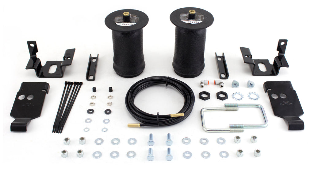 Suspension Leveling Kit