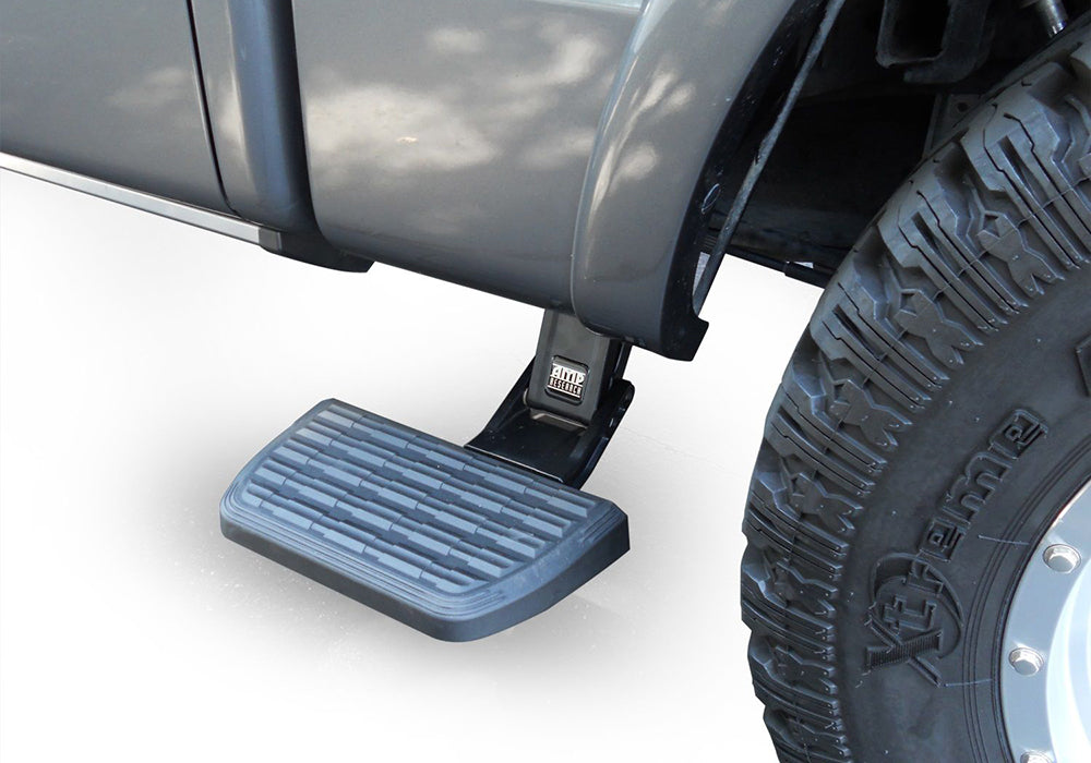 Bedstep 2 Retractable Bed Side Step fits 2020 Ram 3500