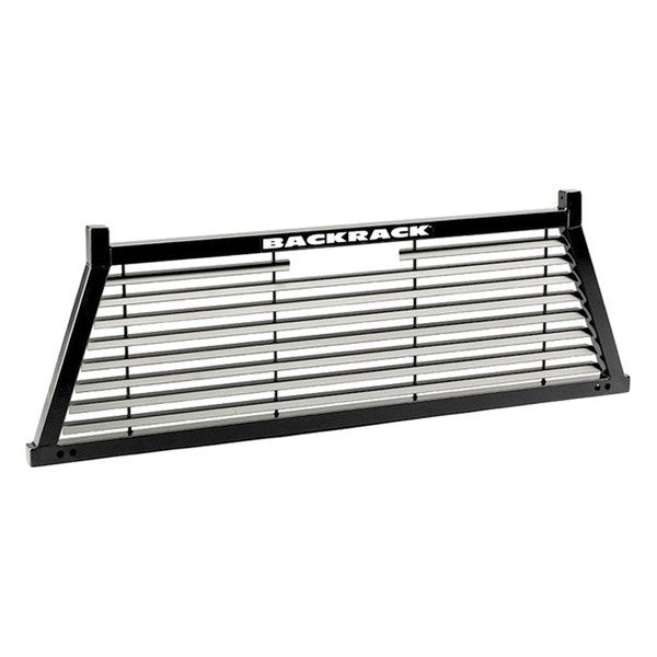 Back Rack 12400Frame - LouveredFrame Only, HW Kit Required - 30102,103,104,105,106,107,108,109,117,127,511