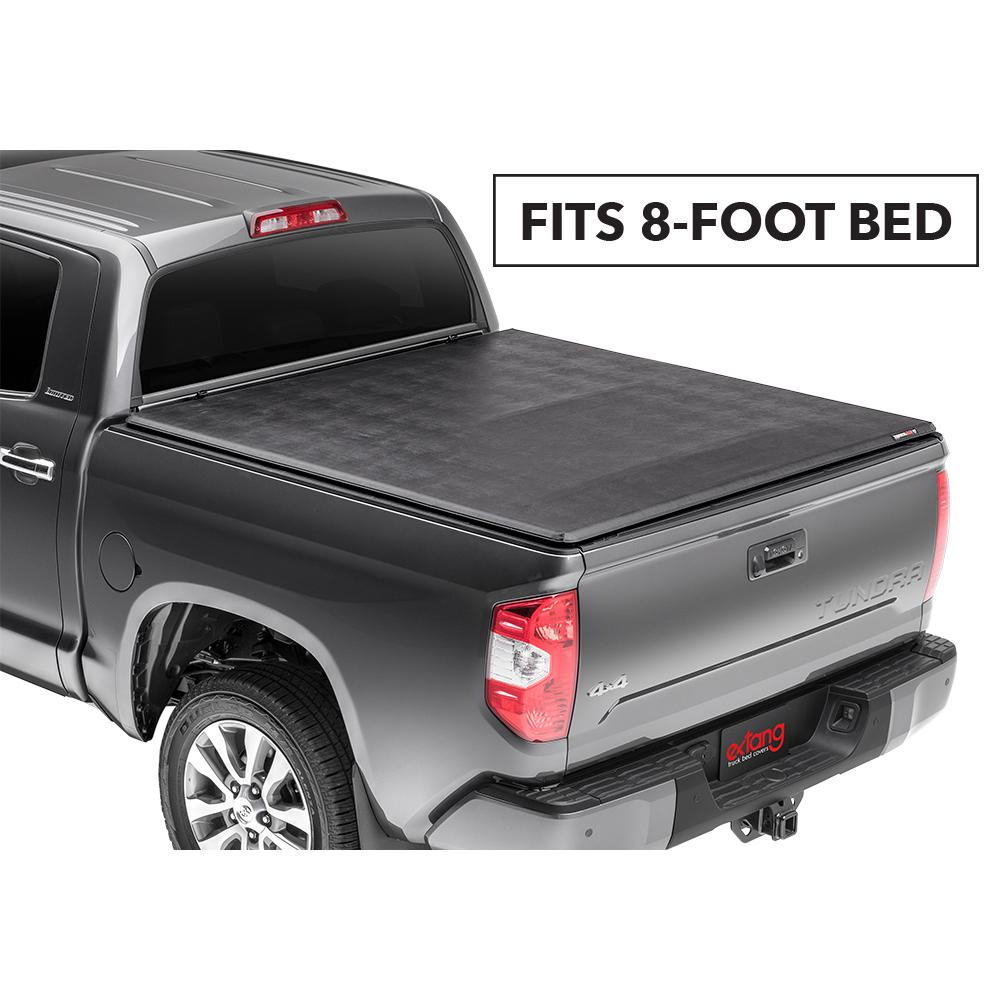 Trifecta 2.0 - 07-13 Tundra 8' w/out Deck Rail System